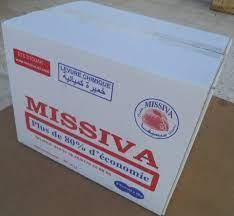 levure chimique MISSIVA